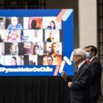 Presidente Piñera promulga leyes que entregan bonos y alivios tributarios a micro, pequeñas y medianas empresas